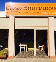 Casa Bourguesa Tapas & Grill
