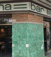 Bar Llacuna
