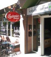Kaviaren a Bar Kobyla