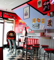 Rock N Roll Diner Redcar