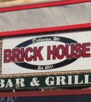 Brick House Bar and Grill