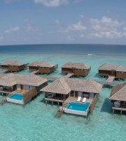 Hideaway Beach Resort Spa Dhonakulhi Island Foto S Reviews En Prijsvergelijking Tripadvisor