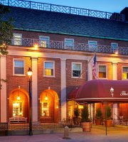 The Dearborn Inn, A Marriott Hotel