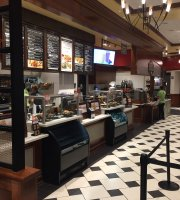 Corner Bakery - The Galleria