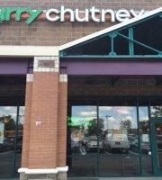 Hurry Chutney