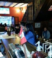 Bar & Cafe 21
