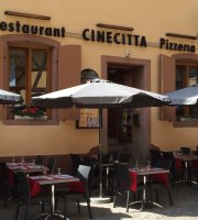 ‪Restaurant Pizzeria Cinecitta‬