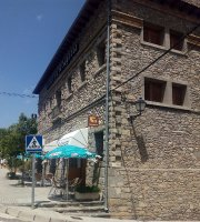 Restaurante Condes de Ribagorza