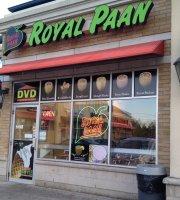 Royal Paan