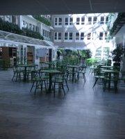 Restaurang & Konferens Nordic Forum