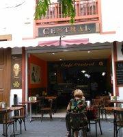 Terraza Cafe Central