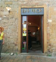 Bar Priori