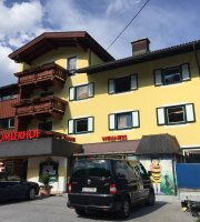 Hotel Restaurant Humlerhof