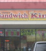 Tony's Sandwich King