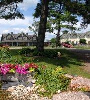 Rawley Resort's Lighthouse 45 Restaurant