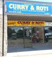 Bennys Curry & Roti