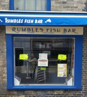 Rumbles Fish Bar Thetford