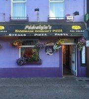 Padraigin's Pizza