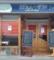 Bar El Raco