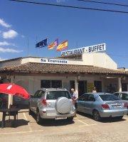 Restaurant Sa Travessia