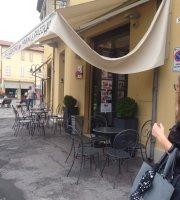 gelateria Panna & Fragola