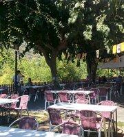 La Barranca kiosko bar restaurante