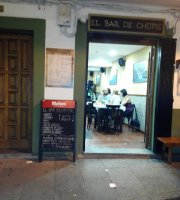 El Bar de Chupis