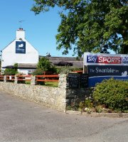 Swan Lake Inn Near Tenby