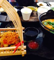 Diaoye Fusion Cuisine (Solana)