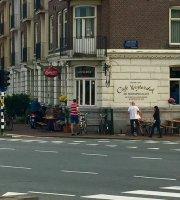 Cafe de Westerdok