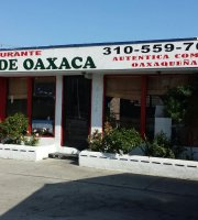 Sabores De Oaxaca
