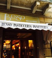 Pasticceria Benso