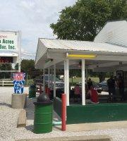 The Original Green Acres Dairy Bar