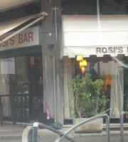 Rosi's Bar