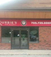 Burbie's Bar and Grill