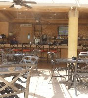 Plunge Pool Bar & Restaurant