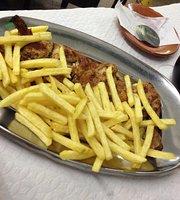 Restaurante a Gruta, Lda