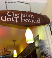 The Irish Wolf hound