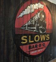 Slows Bar Bq