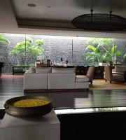 The Lounge Bar- Hyatt Hyderabad Gachibowli