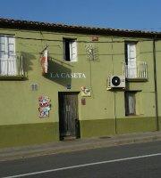 Bar Restaurante la Caseta
