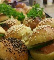 Shenley Sandwich Bar