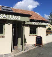 Salumi Bar and Eatery