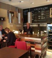 Wine Bar Non Peut-Etre