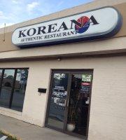 Koreana Authentic Cuisine