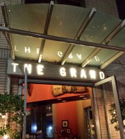‪The Grand Wine Bar‬