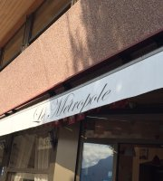 Le Metropole Bar
