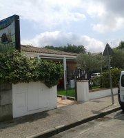 Restaurant Les Oliveres