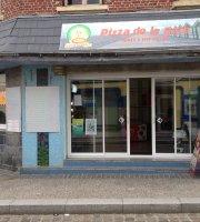 Pizza de la Baie