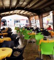 Bar Aurora Pantelleria